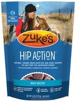 Zukes Hip Action Beef 6OZ