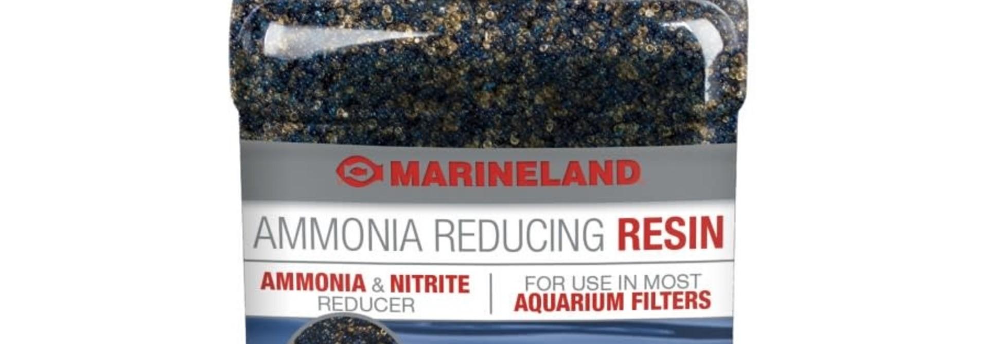 Ammonia Reducing Resin 7.76oz