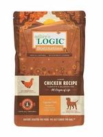 Nature's Logic Distinction Dog Food - Chicken - 24lb -Special Order