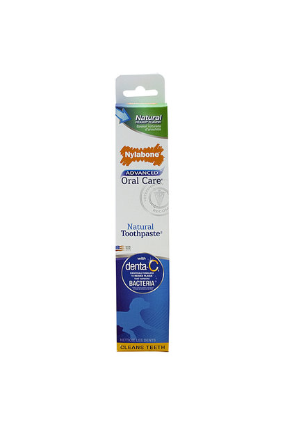 Advanced Oral Care Natural Toothpaste