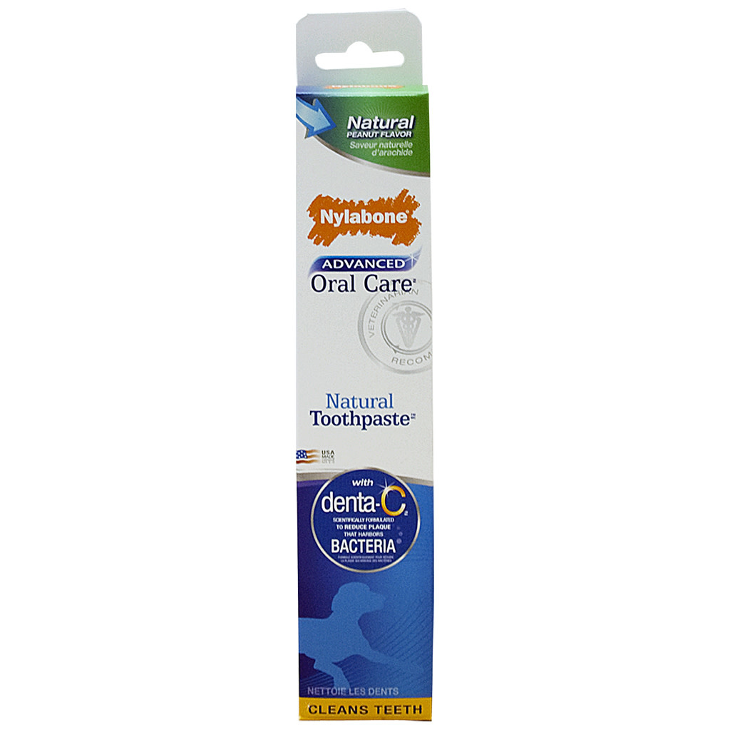 Advanced Oral Care Natural Toothpaste-1