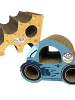 Van Ness Play & Seek Small Animal Toy