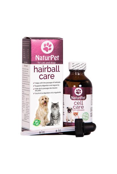 Hairball Care 100ML / Cat