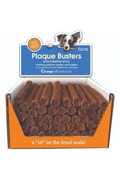 CRU Plaque Buster Pumpkin Spice