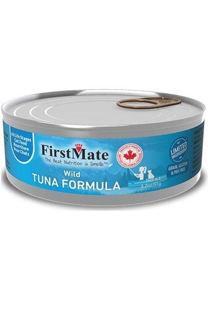Wild Tuna Cat 3.2oz