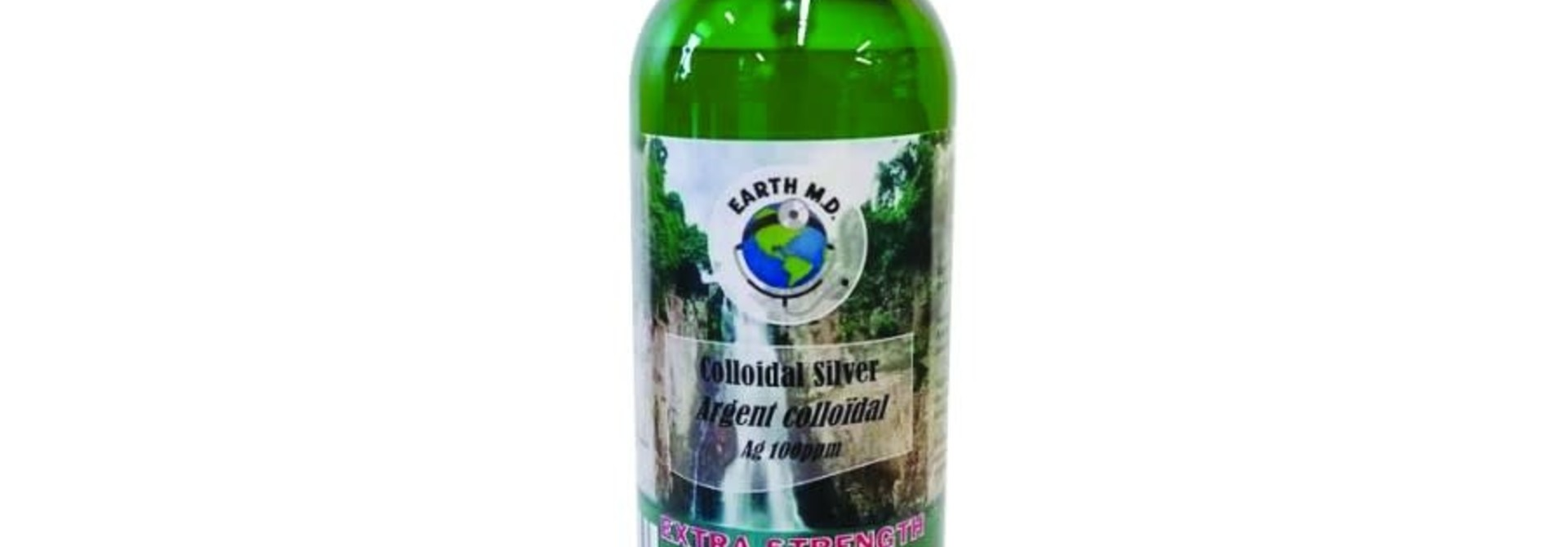 Colloidal Silver Extra Strength Spray 250mL