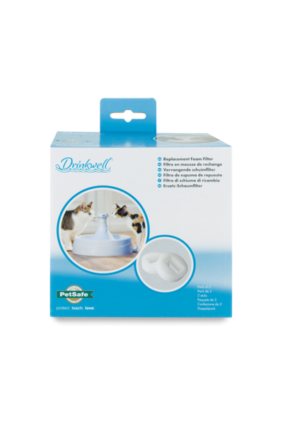 Drinkwell Replacement Foam Filter