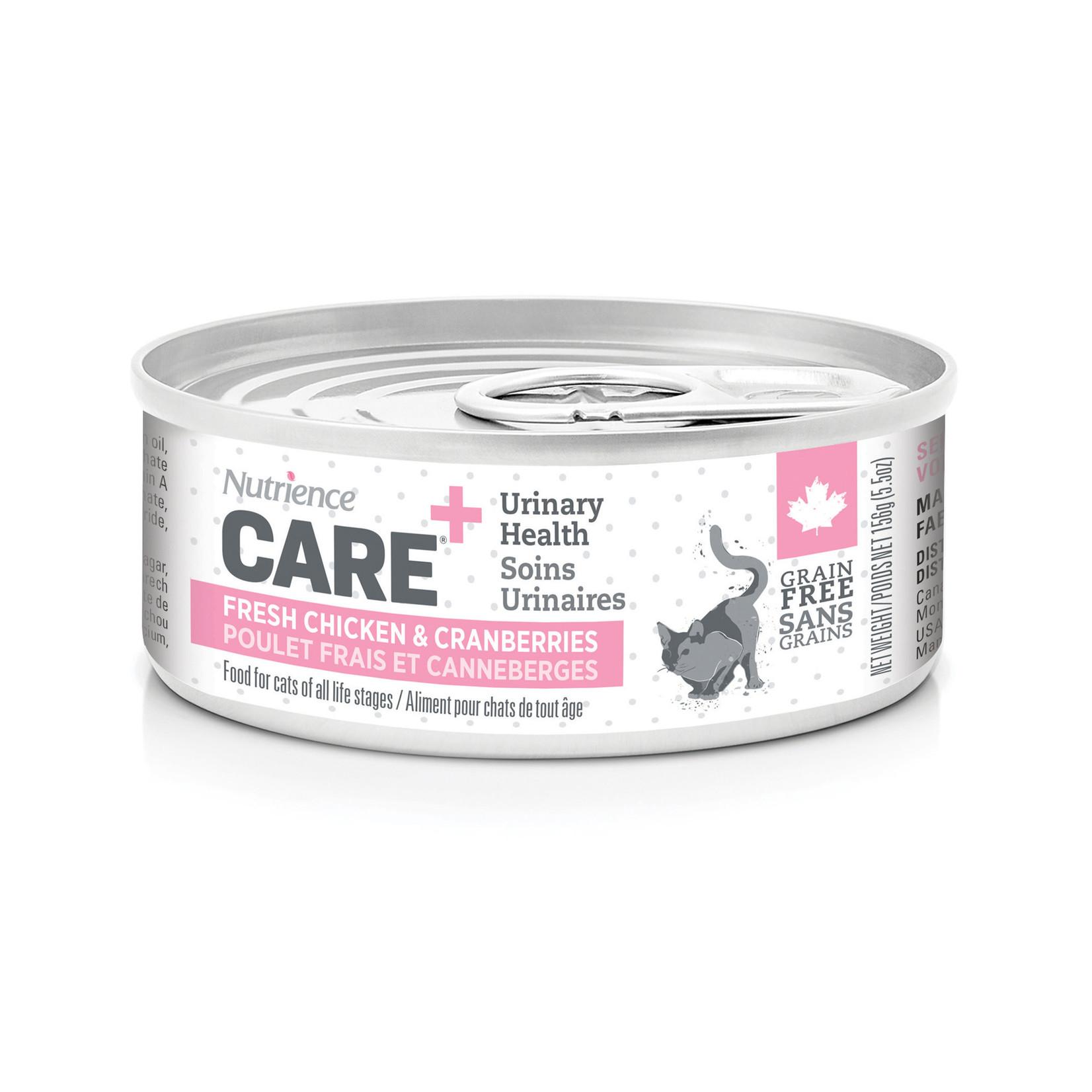 Nutrience Care Urinary Health Cat Food 156gm