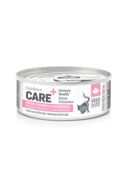 Care Urinary Health Cat Food 156gm