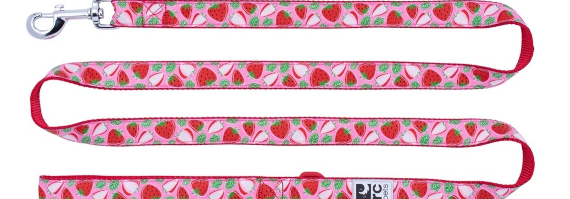 Leash 1x6 Strawberries