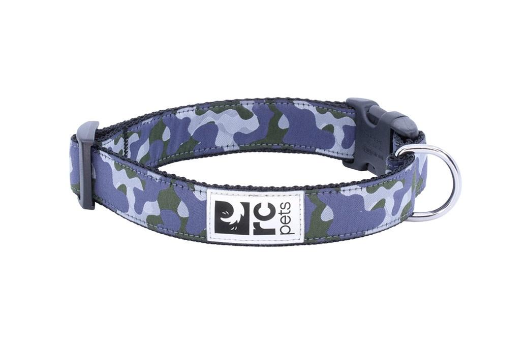 Clip Collar - Camo-1