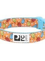RC Pets Clip Collar - Popsicle