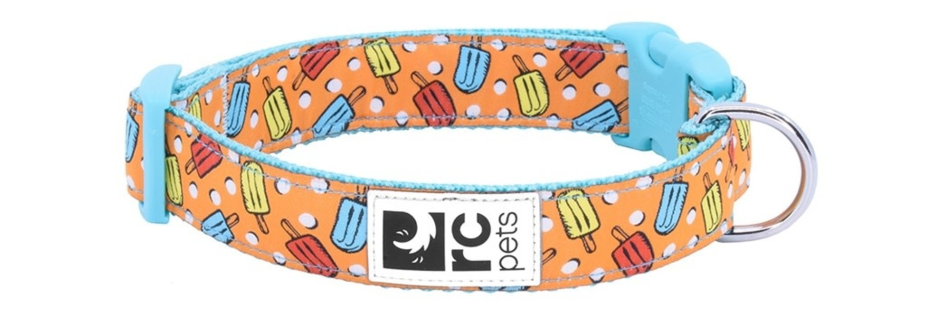 Clip Collar - Popsicle
