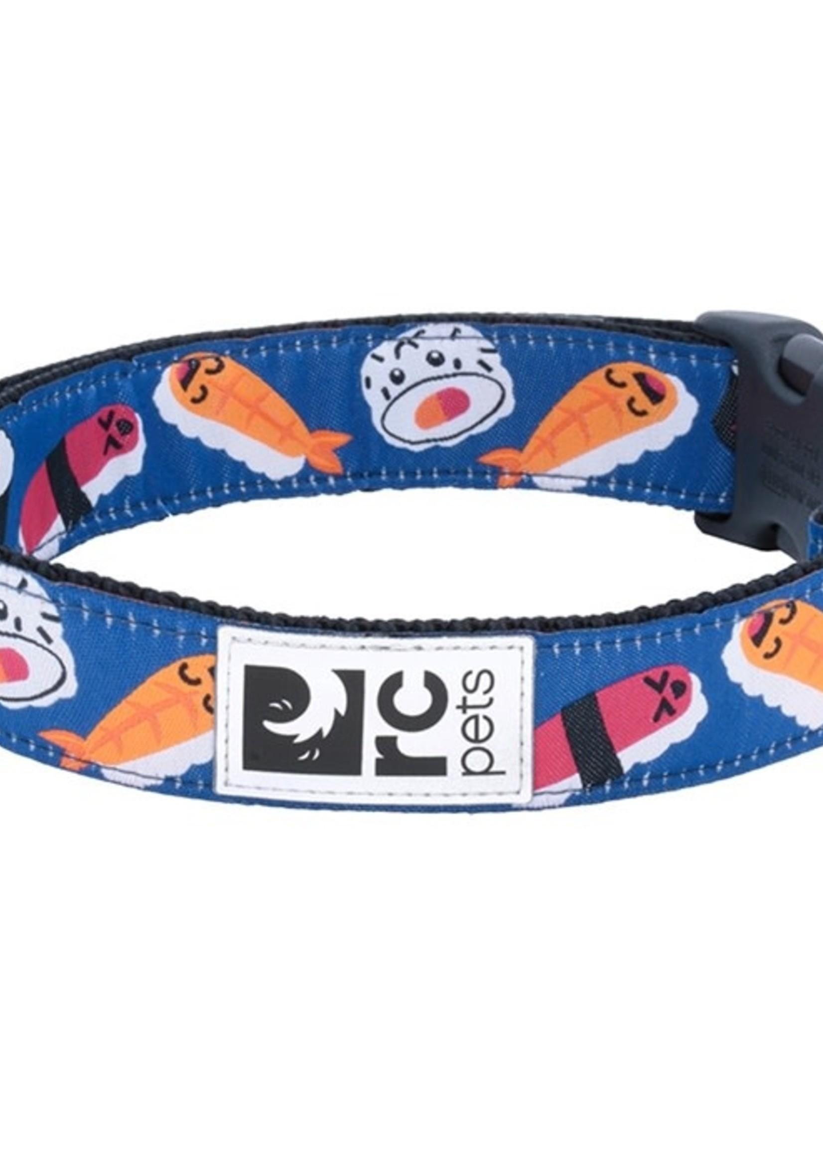RC Pets Clip Collar - Sushi