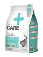 Nutrience Care Oral Care for Cats-Food-1.5kg (3lb)