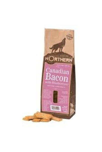 Northern Biscuit Canadian Bacon