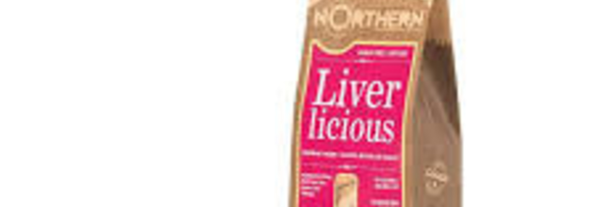 Northern Biscuit Liver-licious