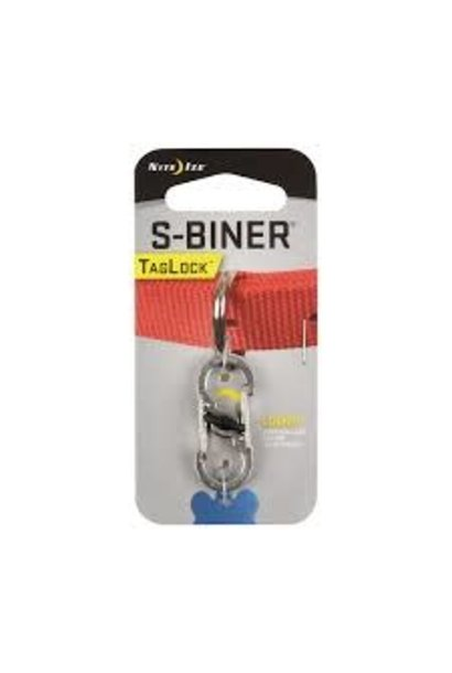 S-Biner TagLock