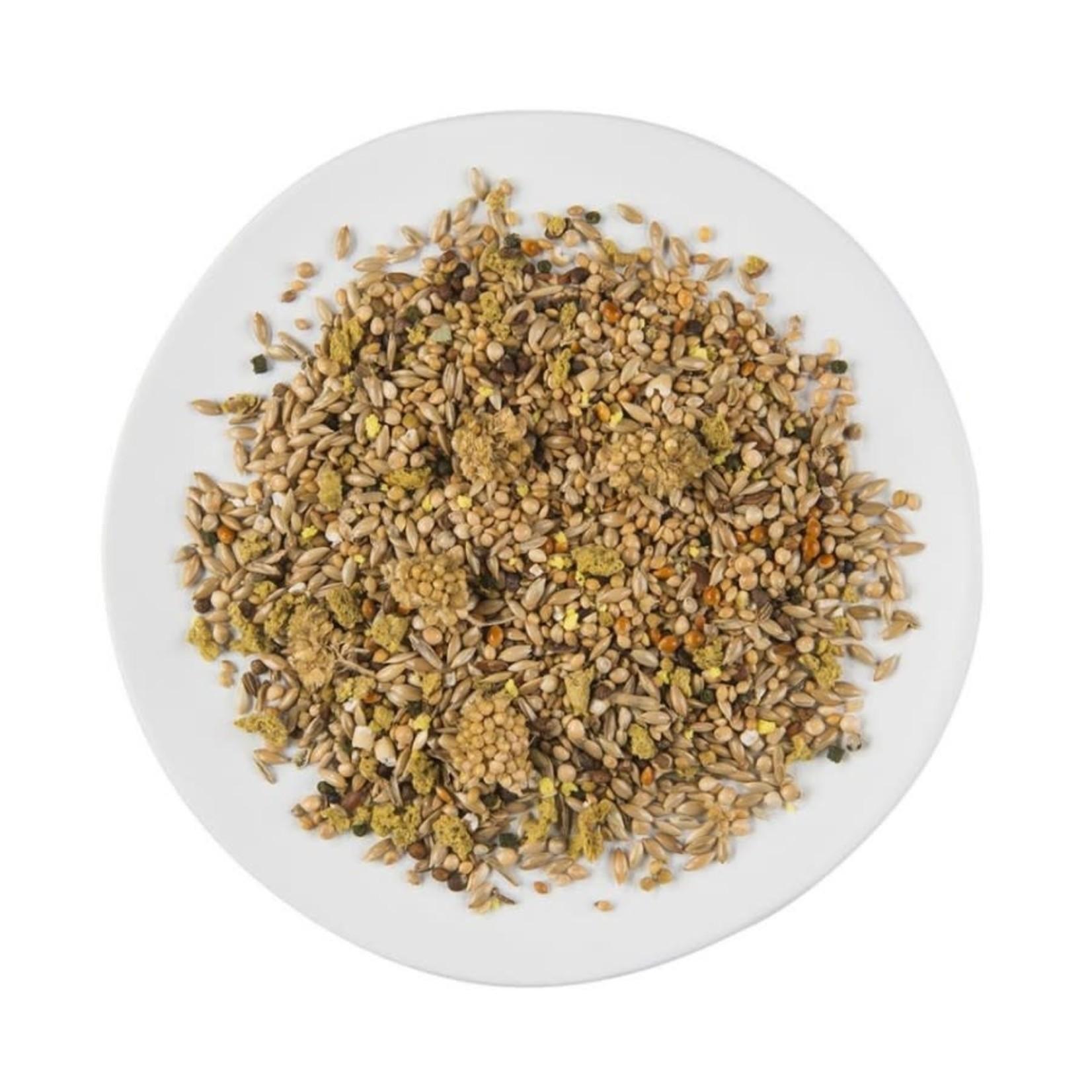 Witt Molen Tropical Bird Food 2kg