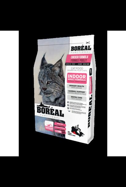 Functional Cat Food-Indoor Chicken-5.44kg