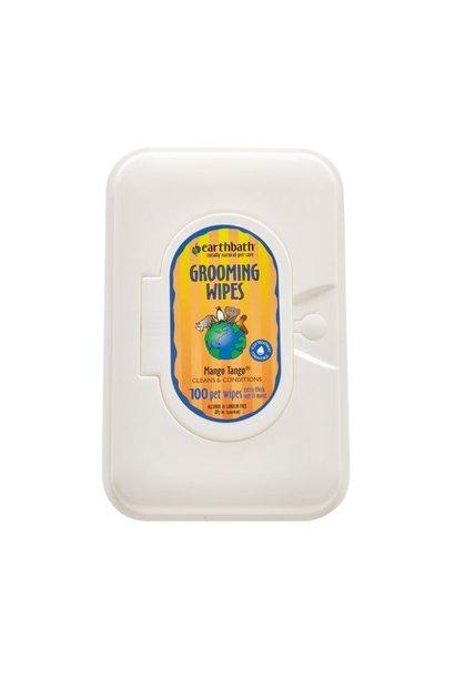 Grooming Wipes Mango Tango  100 ct. Tub