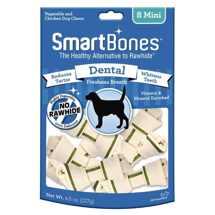 Dental Mini Chews 8PK-1