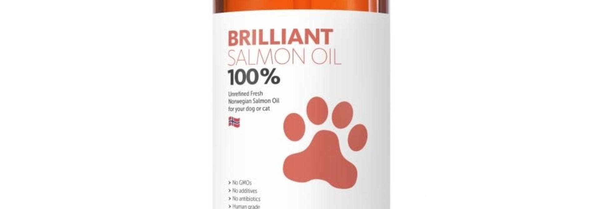 Salmon Oil - 1L