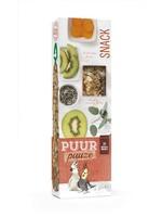 PUUR Cockatoo Kiwi/Eucalyptus/Carrot Sticks