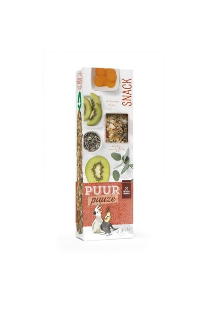 Fruit & Herb Crumble 200gr