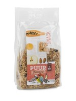 PUUR Fruit & Nuts Crumble 200gr