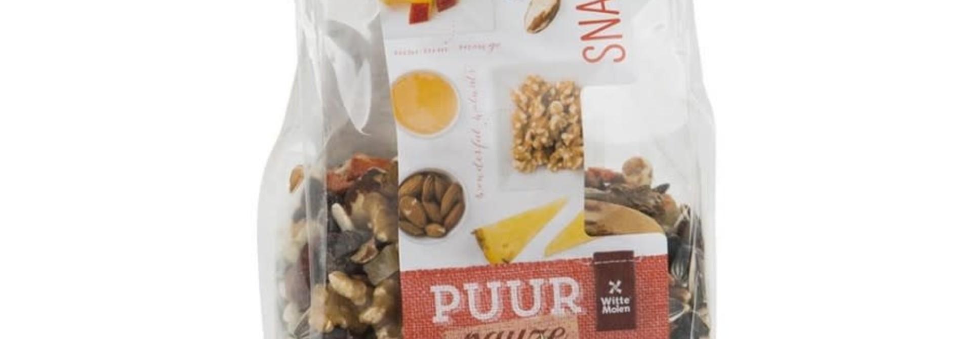 Mix Nuts & Fruit 200gr