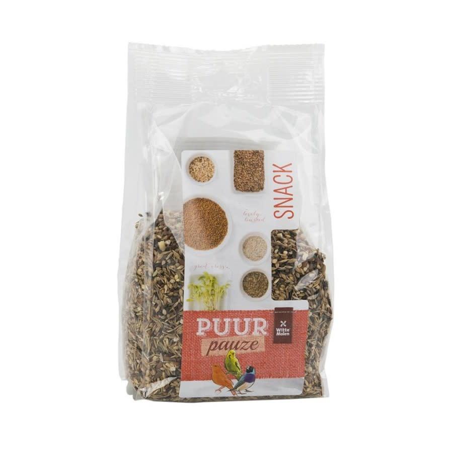 Mix Wild Seeds 200gr-1
