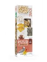 PUUR Parrot -Pineapple/Peanut Sticks