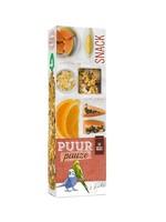 PUUR Budgie - Papaya/Orange Treat Sticks