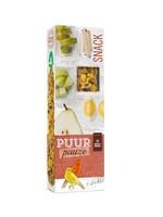 PUUR Canary - Apple/Pear Treat Sticks