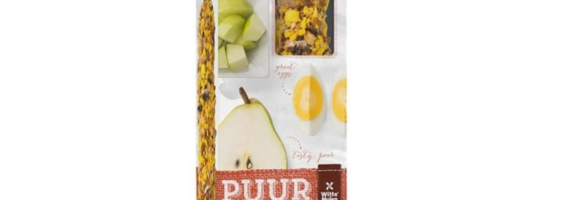 Canary - Apple/Pear Treat Sticks