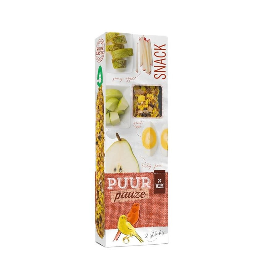 Canary - Apple/Pear Treat Sticks-1