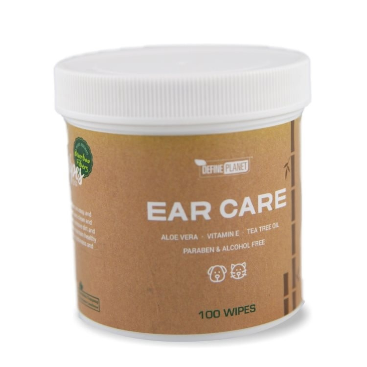 BooWipes Ear Care Wipes 100ct-1