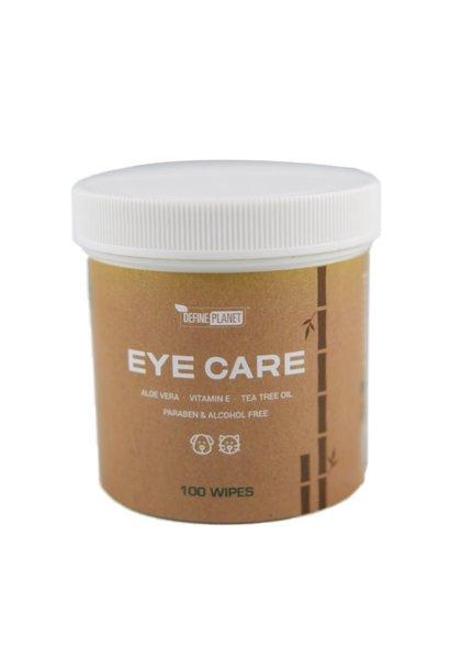 BooWipes Eye Care Wipes 100ct