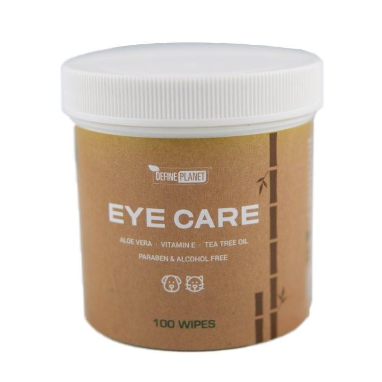 BooWipes Eye Care Wipes 100ct-1