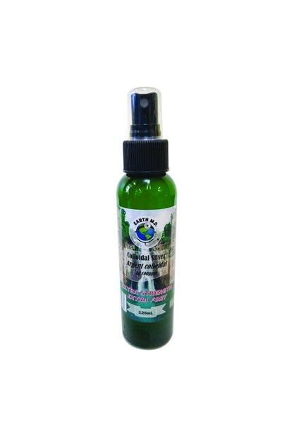 Colloidal Silver Extra Strength Spray - 125mL