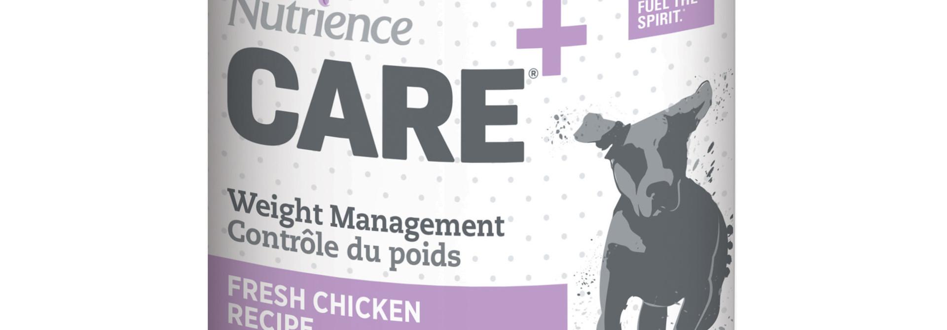 Care Dog Weight Management - Chicken - 369g