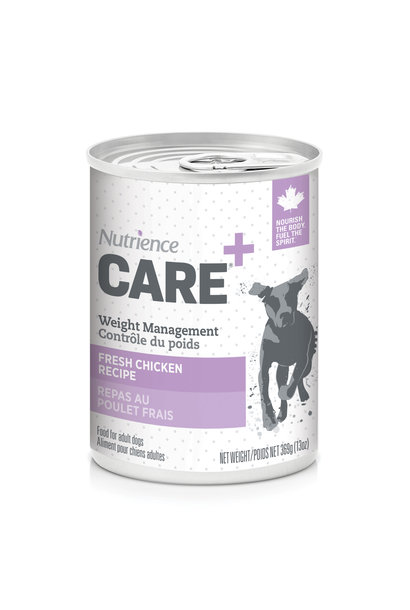 Care Dog Weight Management - Chicken - 369g