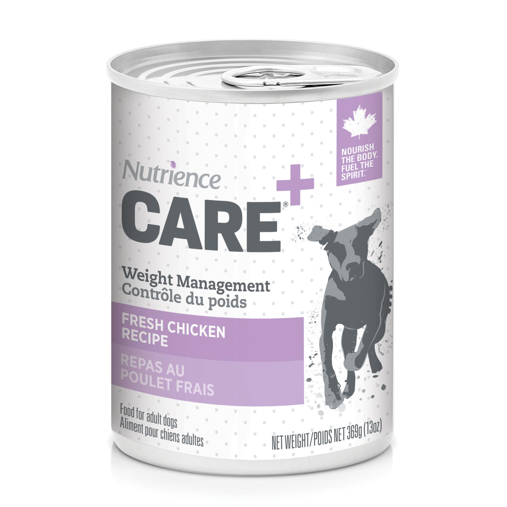 Care Dog Weight Management - Chicken - 369g-1
