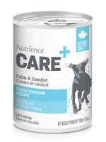 Nutrience Care Dog Calm & Comfort - Chicken - 369g