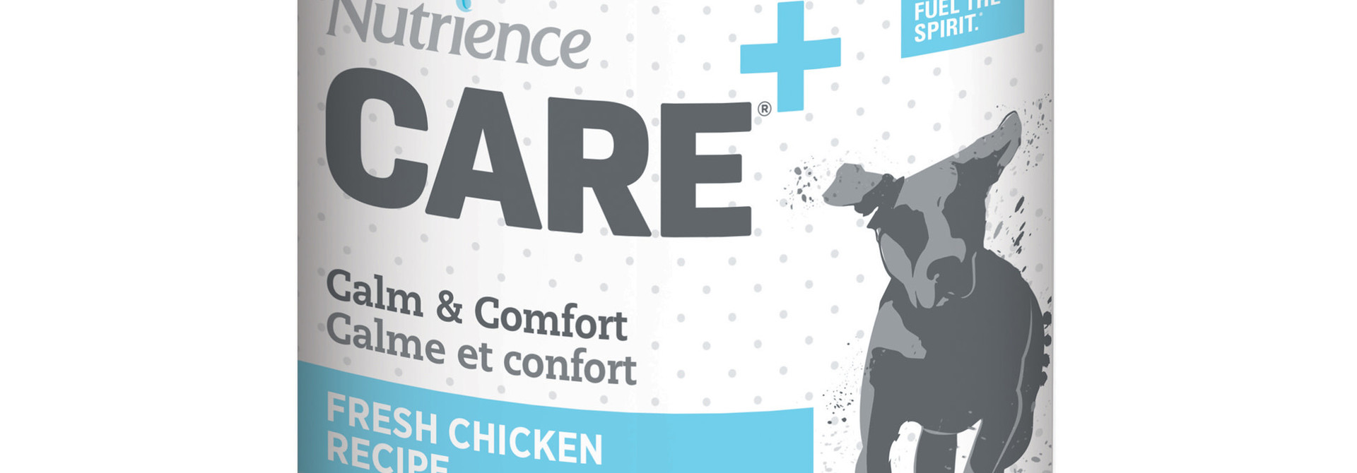 Care Dog Calm & Comfort - Chicken - 369g