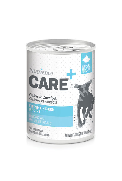 Care Dog Calm & Comfort - Chicken - 369g
