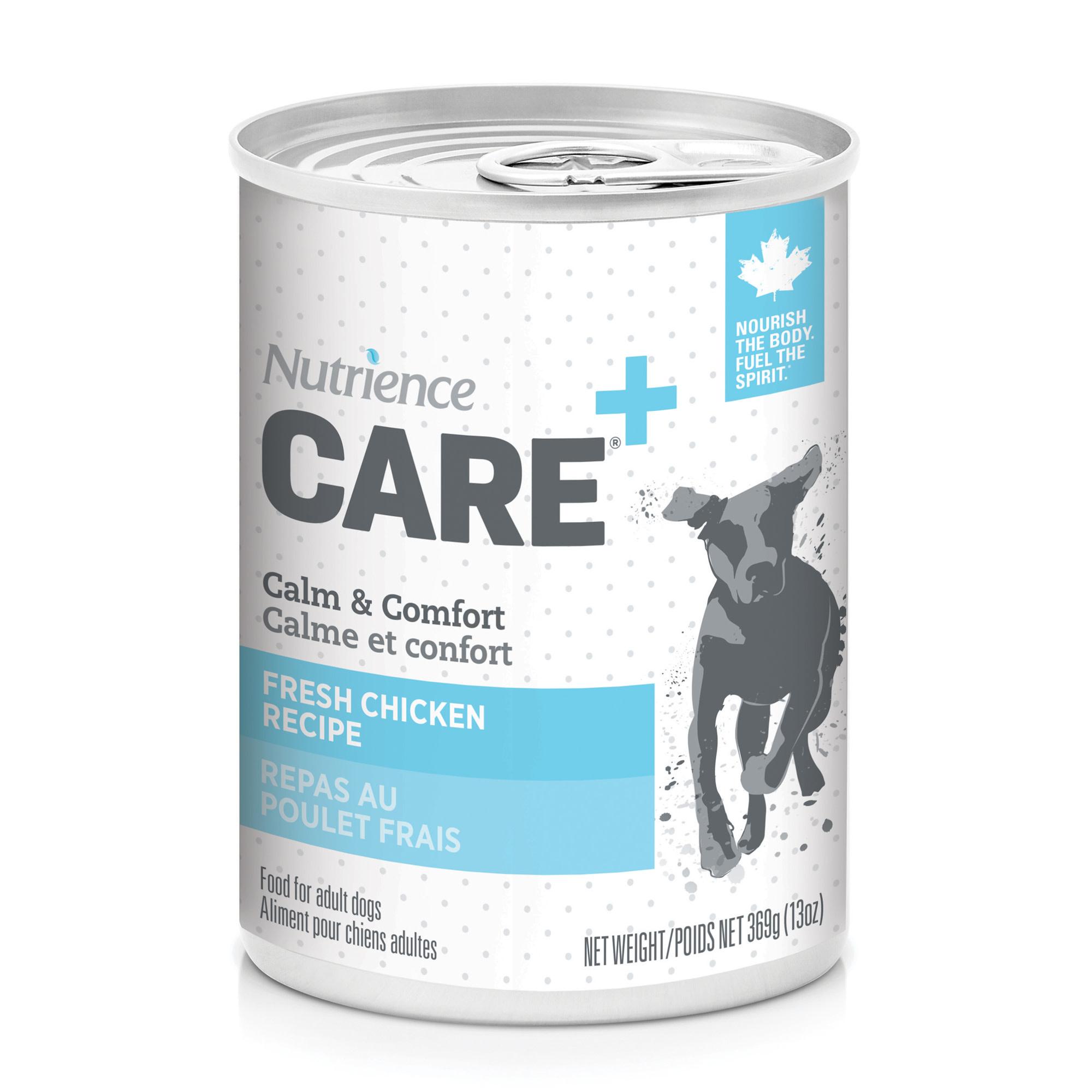 Care Dog Calm & Comfort - Chicken - 369g-1