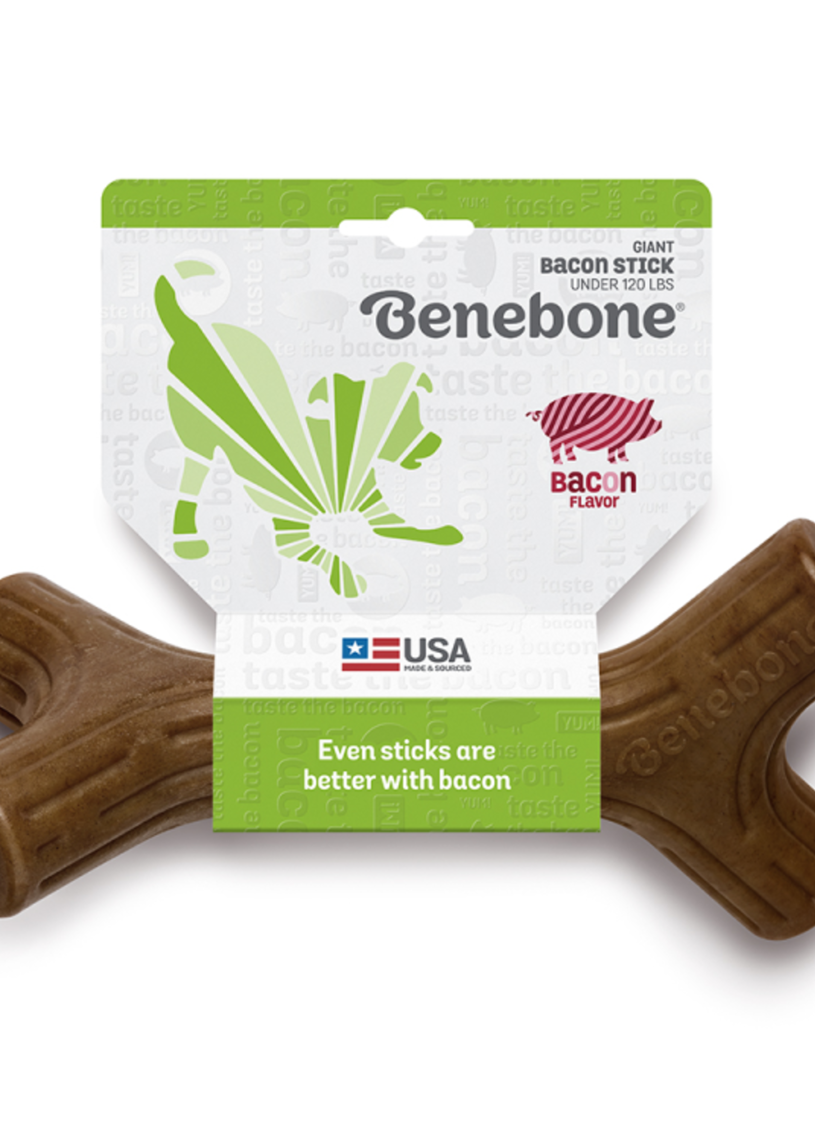 Benebone Stick  Giant - Giant