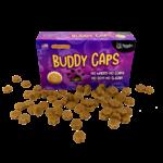 Spunky Pup Buddy Caps Treats Pumpkin Flavour 5oz
